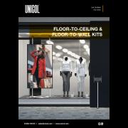 Floor-to-Ceiling & Floor-to-Wall
