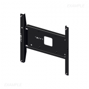 DEDICATED WALL MOUNT RANGE