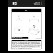 Projector Suspension Units | PSU