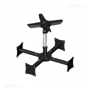 SPIDER GANTRIES RANGE