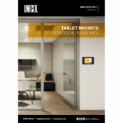 Tablet Mounts Brochure