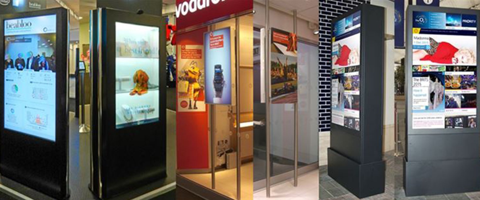 6 CONSIDERATIONS WHEN CHOOSING A TV KIOSK