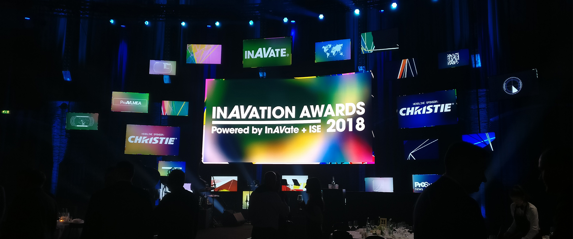 INAVATION AWARDS 2018