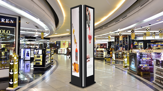 UNICOL to display towering new retail solution at ISE 2020