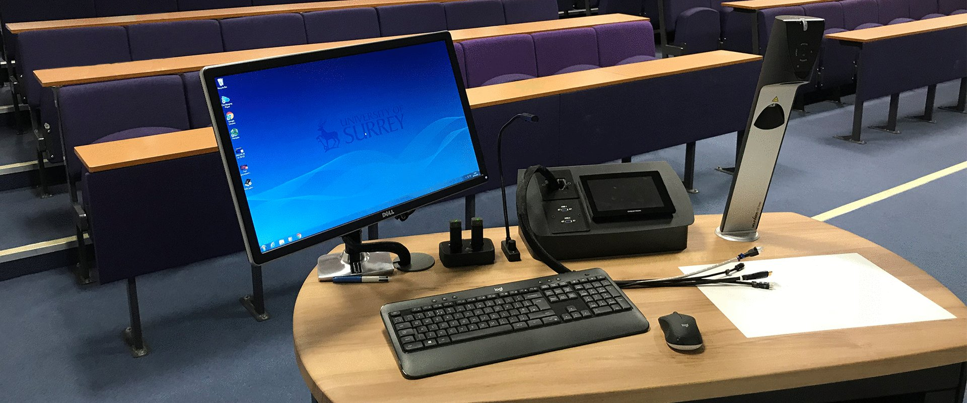 UNICOL TO HELP CENTRALISE AV CONTROLS IN EDUCATION