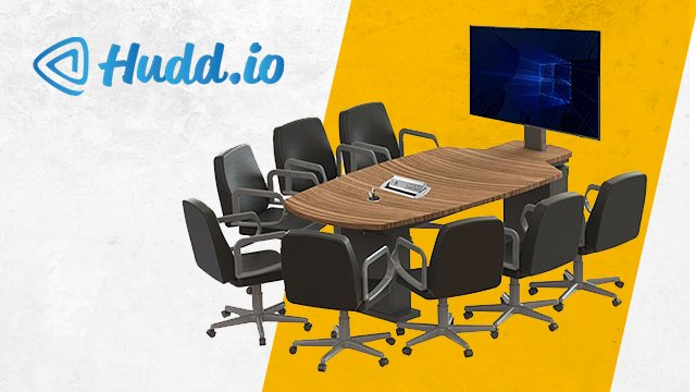 UNICOL PARTNERS WITH HUDD.IO TO SIMPLIFY HUDDLE ROOM DESIGN