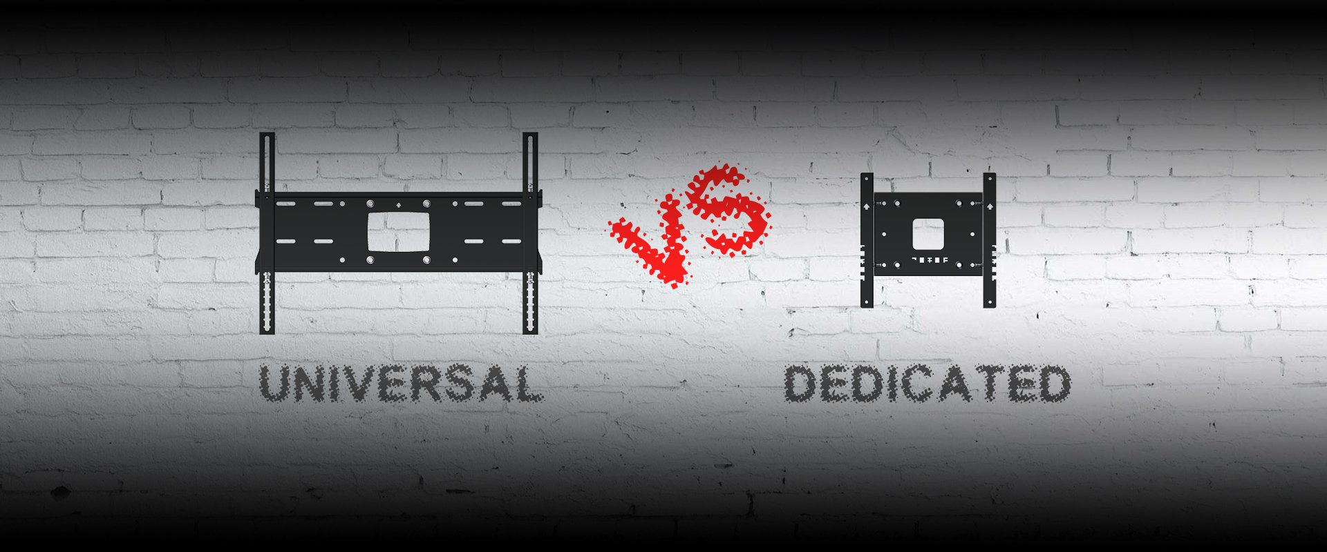 UNIVERSAL OR DEDICATED? WHY WE OFFER BOTH